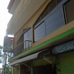 Kamran Hotel Building