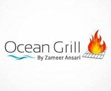 Ocean Grill By Zameer Ansari