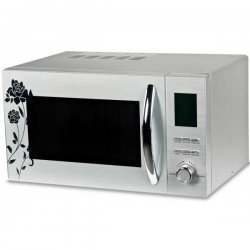 hds-2380eg.jpgHaier HDS-2380EG- 23 liters Grill microwave oven