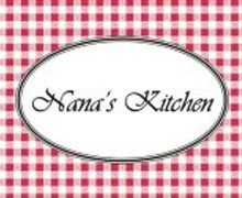Nanas Kitchen Logo