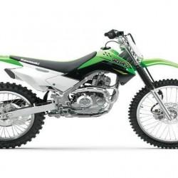 Kawasaki KLX 140G - Price, Review, Mileage, Comparison