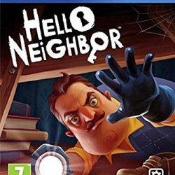 Hello Neighbour