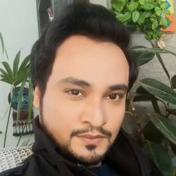 Ali Rizvi - Complete Biography