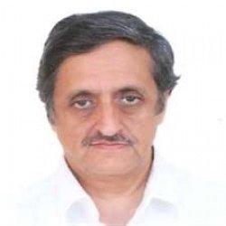 Dr. Ghazanfar Raza logo