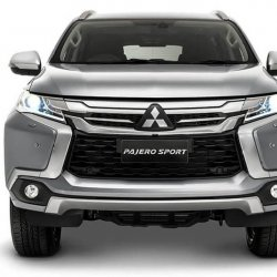 Mitsubishi Pajero Sport 2018 - Price, Reviews, Specs