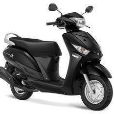 Yamaha Alpha - Price, Review, Mileage, Comparison