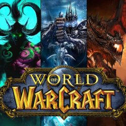 World of Warcraft - Characters, System Requirements, Reviews and Comparisions