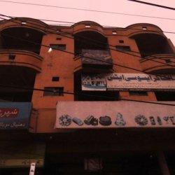 Anar Kali Hotel Building