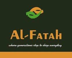 Al Fatah Electronic Logo