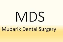 Mubarik Dental Surgery logo
