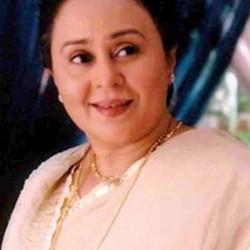 Farida Dadi - Complete Biography