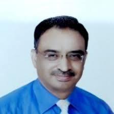 Dr. Prof. Brig Zubair Ahmed