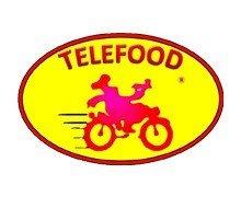Telefood Logo