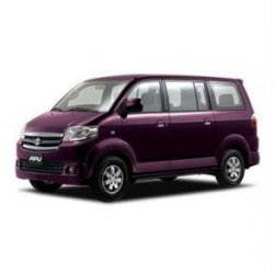 Suzuki APV GLX 2018