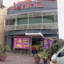 Paniniz Logo