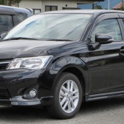 Toyota Corolla Fielder Hybrid G 2021 (Automatic)