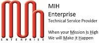 MIH Enterprises Logo