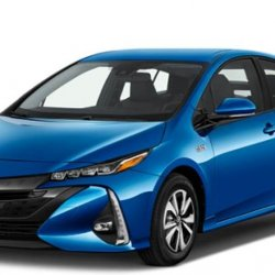 Toyota Prius A 2018 - Price, Reviews, Specs