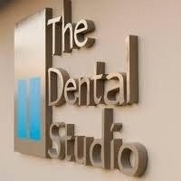 The Dental Studio Logo