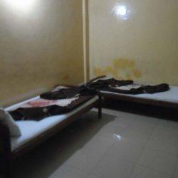 New Three Star Hotel bedroom pic 1