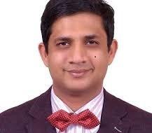 Dr Talha Ahmed Qureshi