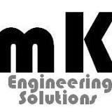 mk engineering solutions Logo