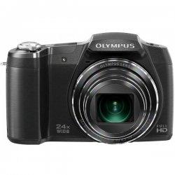 Olympus SZ-17 mm Camera