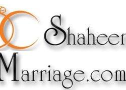 Shaheen Maarriage Bureau