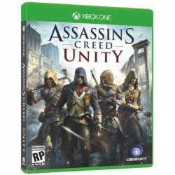 Assasin Creed Unity For Xbox One