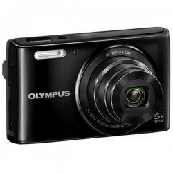 Olympus VG180 mm Camera