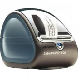 Dymo Labelwriter 400 Uk Hk Single Function Printer - Complete Specifications.