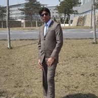 Dr Rashid Hameed