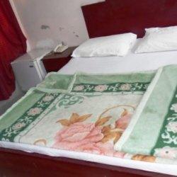 Doha Hotel Double Bedroom