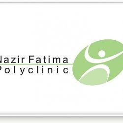 nazir_fatima_poly_clinic logo