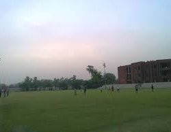 Divisional Sports Ground 1