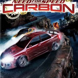 Need For Speed Carbon For Playstation 2