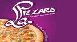 La Pizzaro Logo