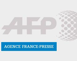 AFP AGENCE FRANCE-PRESSE Logo