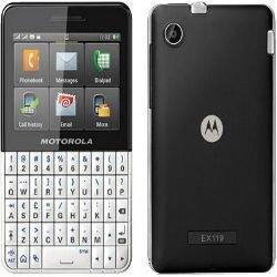 Motorola EX119-001