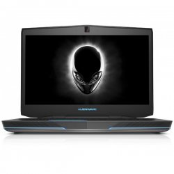 Alienware ALW17-8751SLV Core i7 4th Gen 2.5