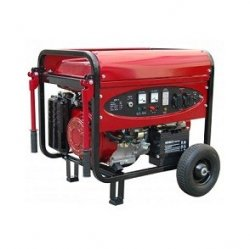 HOMAGE GENERATOR 5KVG ATS Diesel