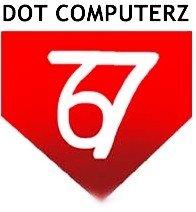 DOT COMPUTERZ Logo