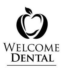 Welcome Dental logo