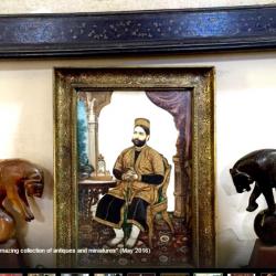 Fakir Khana Museum 8
