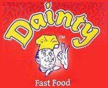 Dainty Logo