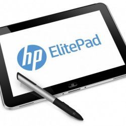 HP ElitePad 900 Front