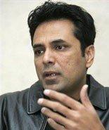 Talat Hussain - Profile Photo