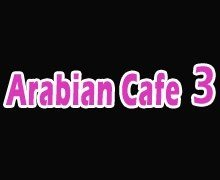 Arabian Cafe 3