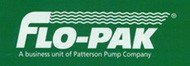 FLOW PAK PUMP INDUSTRIES Logo