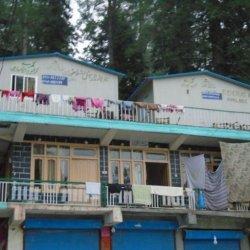 lalazar hotel building pic